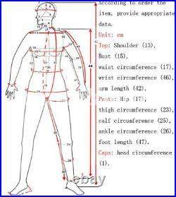 100% Latex Rubber Bodysuit Sport-Strumpfhosen Handsame Catsuit XXS-XXL