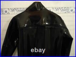 Heavy Rubber Catsuit 1.0 mm Latex Fetish style Fetisch Gummi Anzug