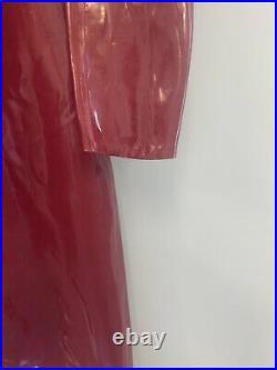 Libidex Latex Ladies Las Vegas Catsuit. Large. Fetish/Rubber