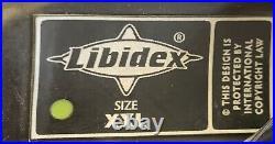 Libidex Latex Ladies Princess Catsuit. 2XL. Fetish/Rubber/Gummi