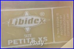 Libidex Latex Ladies Princess Catsuit. Extra Small/Petite. Fetish/Gummi/Rubber