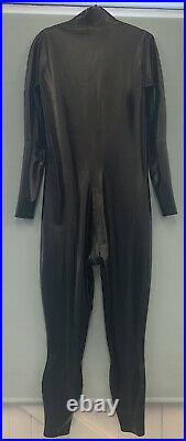 Libidex Latex Male Neo Catsuit With Pouch. XL. Fetish/Rubber/Gummi
