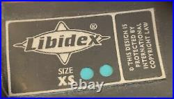 Libidex Latex Male Neo Catsuit. XS. Fetish/Rubber/Gummi