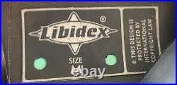 Libidex Latex Male Tron Catsuit. Medium. Fetish/Gummi/Rubber