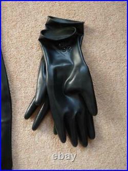 Libidex rubber catsuit